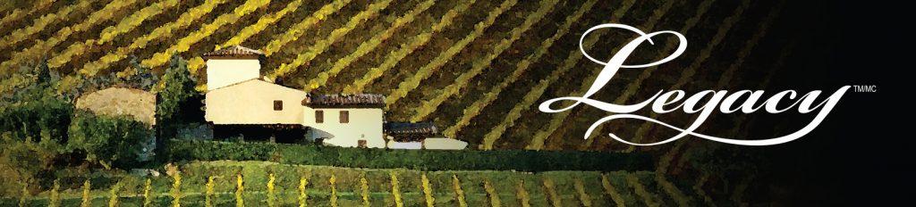 Legacy Wines 2020