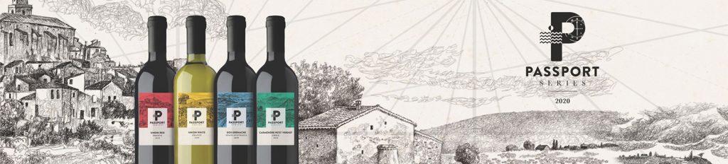 Passport Wine 2020