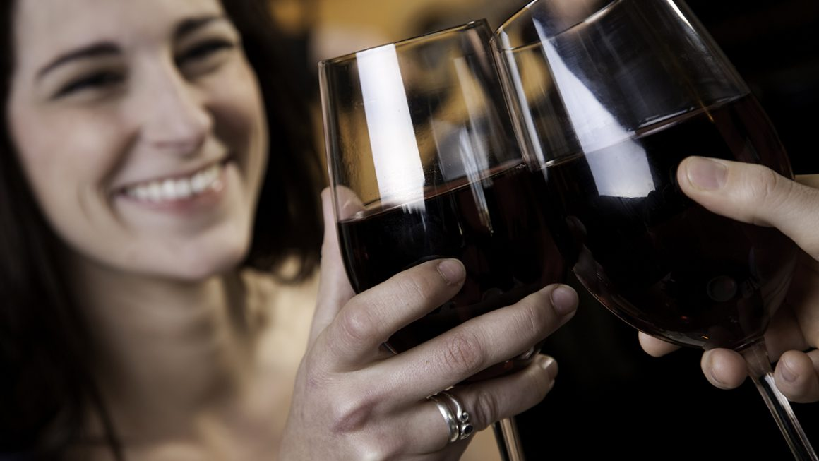 Benefits of Red Wine