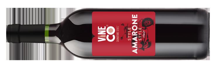 Amarone Style - Signature Series