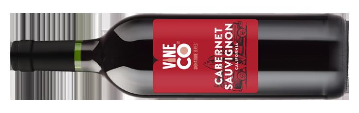 Cabernet Sauvignon - Signature Series