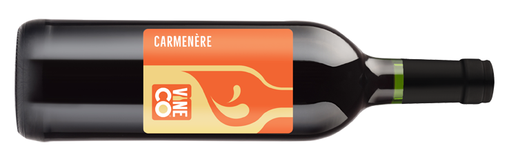 Carmenère - Estate Series Wines