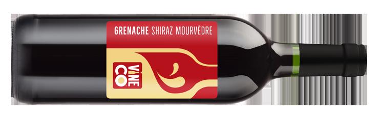Grenache Shiraz - Original Series Wines