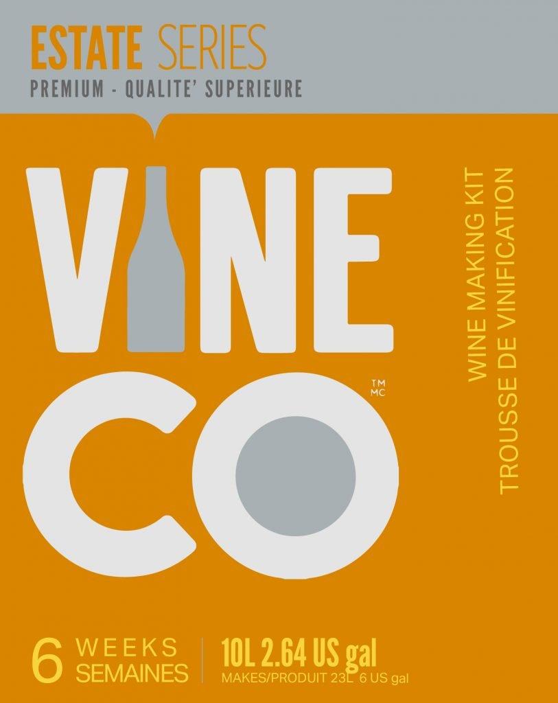 Estate Series Wine