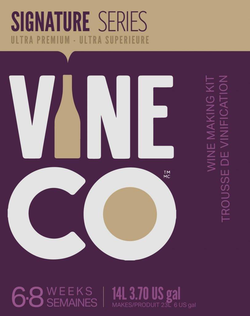 Signature Series Wines