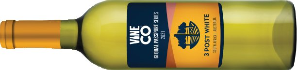 Passport Series Wines - Chardonnay